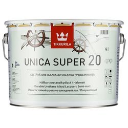 Tikkurila Unica Super 20 (9 л)