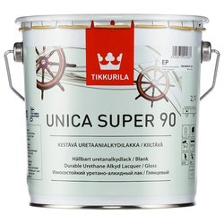 Tikkurila Unica Super 90 (2.7 л)