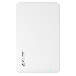 Orico 2569S3-SV (серебристый) - Корпус, док-станция для жесткого диска