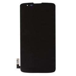 Дисплей для LG K7 (K330) с тачскрином Qualitative Org (LP) (черный)  - Дисплей, экран для мобильного телефона