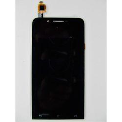 Дисплей для Asus ZenFone Go ZB551KL с тачскрином Qualitative Org (lcd) (черный) - Дисплей, экран для мобильного телефона