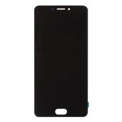 Дисплей для Meizu M5 Note с тачскрином Qualitative Org (LP) (черный) - Дисплей, экран для мобильного телефонаДисплеи и экраны для мобильных телефонов<br>Полный заводской комплект замены дисплея для Meizu M5 Note. Стекло, тачскрин, экран для Meizu M5 Note в сборе. Если вы разбили стекло - вам нужен именно этот комплект, который поставляется со всеми шлейфами, разъемами, чипами в сборе.