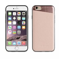 Чехол-накладка для Apple iPhone 7, 8 (So Seven SVNCSMWPGIP7P) (дерево) - Чехол для телефонаЧехлы для мобильных телефонов<br>Чехол плотно облегает корпус и гарантирует надежную защиту от царапин и потертостей.