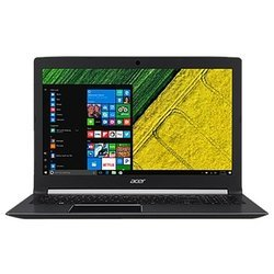 "Acer ASPIRE 5 (A515-51G-594W) (Intel Core i5 7200U 2500 MHz/15.6""/1920x1080/6Gb/1000Gb HDD/DVD нет/NVIDIA GeForce 940MX/Wi-Fi/Bluetooth/Windows 10 Home)"