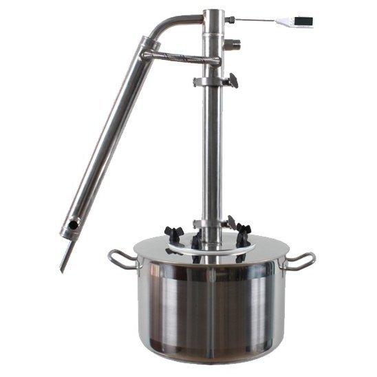 Самогонный аппарат термосфера источник производитель предохранительный клапан сброса давления для самогонного аппарата