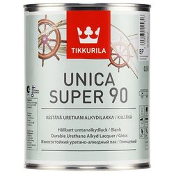 Tikkurila Unica Super 90 (0.9 л)