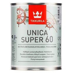 Tikkurila Unica Super 60 (0.9 л)