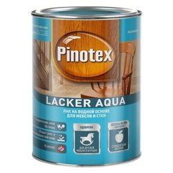 Pinotex Lacker Aqua матовый (1 л)