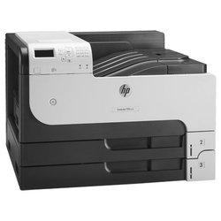 HP LaserJet Enterprise 700 Printer M712dn (CF236A) - Принтер, МФУПринтеры и МФУ<br>принтер для большого офиса, черно-белая лазерная печать до 41 стр/мин, макс. формат печати A3 (297