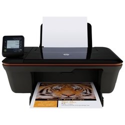 hp deskjet 3055a e-all-in-one printer (b0n11b)
