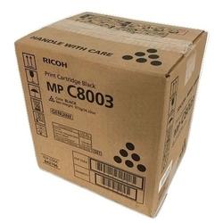 Тонер для Ricoh Aficio MPC6503, 8003 (842192 MP C8003) (черный) - Тонер для принтераТонеры для принтеров<br>Совместим с моделями: Ricoh Aficio MPC6503, 8003.