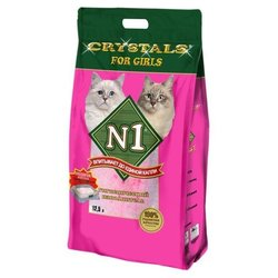 N1 Crystals For Girls (12.5 л)