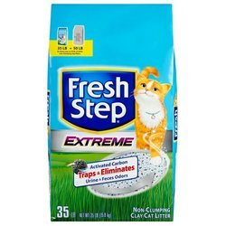 Fresh Step Extreme Clay (15.8 кг)