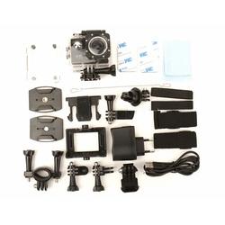 Экшн-камера Palmexx 4K Wi-Fi Action Camera UltraHD (PX/CAM-4K BLA) (черный) - Экшн-камера
