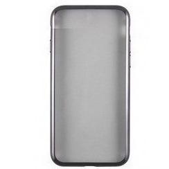Чехол-накладка для Huawei Honor 7X (iBox Blaze YT000013091) (черная рамка) - Чехол для телефонаЧехлы для мобильных телефонов<br>Чехол плотно облегает корпус и гарантирует надежную защиту от царапин и потертостей.