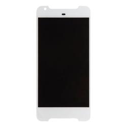 Дисплей для HTC Desire 628 Dual Sim с тачскрином без рамки (0L-00031317) (белый) - Дисплей, экран для мобильного телефона