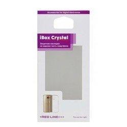 Чехол-накладка для Sony Xperia XZ1 (iBox Crystal YT000013173) (прозрачный) - Чехол для телефонаЧехлы для мобильных телефонов<br>Чехол плотно облегает корпус и гарантирует надежную защиту от царапин и потертостей.