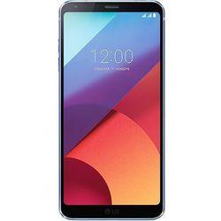 LG G6 32GB H870S (синий) ::: - Мобильный телефон