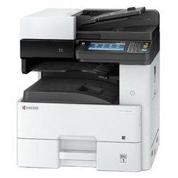 Kyocera ECOSYS M4132idn - Принтер, МФУПринтеры и МФУ<br>Kyocera ECOSYS M4132idn - принтер/сканер/копир, A3, печать  лазерная черно-белая, двусторонняя, 32 стр/мин ч/б, 1200x1200 dpi, подача: 600 лист., вывод: 300 лист., Post Script, память: 1024 Мб, Ethernet RJ-45, USB, картридер, цветной ЖК-дисплей, устройство автоподачи оригиналов
