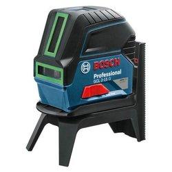 Лазерный уровень Bosch GCL 2-15 G + RM 1 (0601066J00) - Инструмент