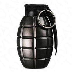 Remax Grenade 5000 mAh RPL-28 (черный) - Внешний аккумулятор