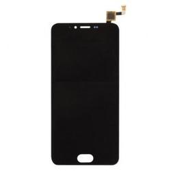 Дисплей для Meizu M5 с тачскрином в сборе Qualitative Org (LP) (черный)  - Дисплей, экран для мобильного телефонаДисплеи и экраны для мобильных телефонов<br>Полный заводской комплект замены дисплея для Meizu M5. Стекло, тачскрин, экран для Meizu M5. Если вы разбили стекло - вам нужен именно этот комплект, который поставляется со всеми шлейфами, разъемами, чипами в сборе.