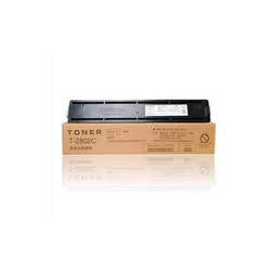 Тонер картридж для Toshiba E-studio 2802AM, 2802AF (T-2802E) - Картридж для принтера, МФУКартриджи<br>Совместимые модели: Toshiba E-studio 2802AM, 2802AF.