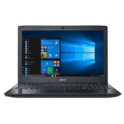 "Acer TravelMate P2 (P259-MG-36VC) (Intel Core i3 6006U 2000 MHz/15.6""/1366x768/4Gb/500Gb HDD/DVD-RW/NVIDIA GeForce 940MX/Wi-Fi/Bluetooth/Linux)"