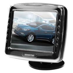 Digma DCM-350 (черный) - Телевизор, монитор в машинуАвтомобильные телевизоры<br>Автомобильный монитор Digma DCM-350, 3.5quot;, 4:3, 320x240, 2.5 Вт.