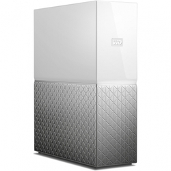 Сетевой накопитель (NAS) Western Digital My Cloud Home 3 TB (WDBVXC0030HWT-EESN)