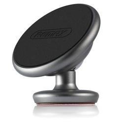 Автомобильный магнитный держатель Remax RM-C29 (серый) - Автомобильный держатель для телефона