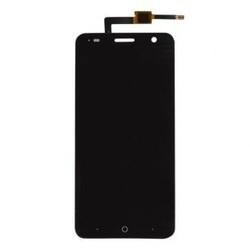 Дисплей для ZTE Blade V7 с тачскрином Qualitative Org (LP) (черный)  - Дисплей, экран для мобильного телефона