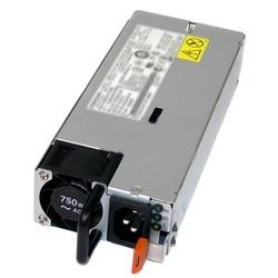 Lenovo 00KA096 - Блок питанияБлоки питания<br>Блок питания для серверов, Hot-Plug, 750 Вт, стандарт 80 PLUS Platinum, для систем x3550 M5.