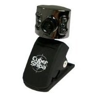 Cyber Snipa Scout Webcam Drivers for Windows XP