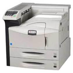 Kyocera FS-9530DN - Принтер, МФУПринтеры и МФУ<br>принтер для большого офиса, черно-белая лазерная печать до 51 стр/мин, макс. формат печати A3 (297
