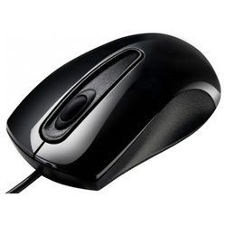 ASUS UT200 Optical V2 Black USB - МышьМыши<br>ASUS UT200 Optical V2 Black USB - проводная мышь, для настольного компьютера, светодиодная, 3 клавиши , разрешение сенсора мыши 1000 dpi, интерфейс USB