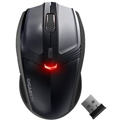 gigabyte gm-eco500 black usb (черный)