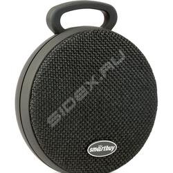 Smartbuy PIXEL SBS-100 (черный) - Колонка для телефона и планшетаПортативная акустика<br>Портативная Bluetooth-колонка Smartbuy PIXEL (SBS-100)/40 в стильном черном цвете и емкостью аккумулятора 500 mAh - станет для вас неотъемлемым спутником, где бы Вы ни были.