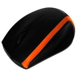 crown cmm-09 orange usb