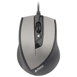 A4Tech N-600X-2 Grey USB (серый) - Мышь