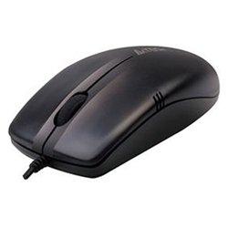 A4Tech OP-530NU Black USB (черный) - МышьМыши<br>A4Tech OP-530NU Black USB - проводная мышь, для настольного компьютера, светодиодная, 3 клавиши , разрешение сенсора мыши 1000 dpi, интерфейс USB