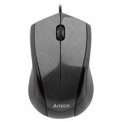 A4Tech N-400-1 Black USB (черный) - Мышь