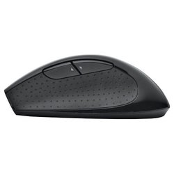 trust comfortline bluetooth mini mouse black bluetooth