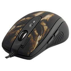 A4Tech XL-750BH Black-Brown USB (черный/коричневый) - МышьМыши<br>A4Tech XL-750BH Black-Brown USB - проводная мышь, для настольного компьютера, лазерная, 7 клавиш (все программируемые), разрешение сенсора мыши 3600 dpi, интерфейс USB