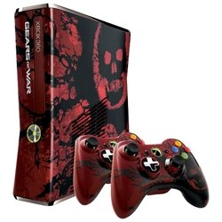 Microsoft Xbox 360 320Gb Gears of War 3 Limited Edition