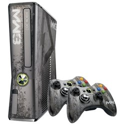 Microsoft Xbox 360 320Gb Call of Duty: Modern Warfare 3 Limited Edition