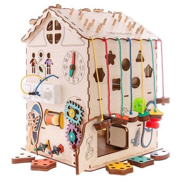 Бизидом игрушка для развития в Одессе
