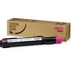 Картридж для Xerox WorkCentre 7232, 7242, 7132 (006R01272) (пурпурный) - Картридж для принтера, МФУКартриджи<br>Совместим с моделями: Xerox WorkCentre 7232, 7242, 7132