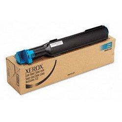 Картридж для Xerox WorkCentre 7232, 7242, 7132 (006R01273) (голубой) - Картридж для принтера, МФУ