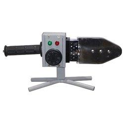 Аппарат для раструбной сварки РЕСАНТА АСПТ-1000 - Аппарат для сварки пластиковых трубАппараты для сварки пластиковых труб<br>Аппарат для раструбной сварки РЕСАНТА АСПТ-1000 - форма нагревателя: мечевидная, тип сварочной насадки: парная, мощность: 1000 Вт, максимальная температура нагрева: 300 °C, тип аппарата: ручной, тефлоновое покрытие, комплект насадок: 6 штук; диаметр свариваемых труб (мм): 20, 25, 32, 40, 50, 63; диаметр насадок в комплекте (мм): 20, 25, 32, 40, 50, 63